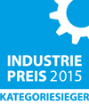Industriepreis 2015 for DE1 Variable Speed Starter